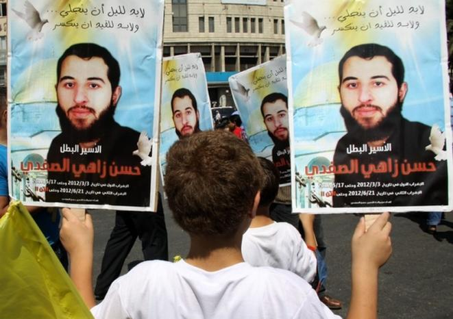 الاحتلال يقرر الإفراج عن الصفدي في 29 أكتوبر