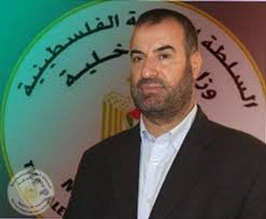 صحيفة: مطالبات داخل حماس لإقالة وزير الداخلية فتحي حماد