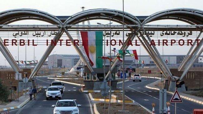 بغداد ترفع الحظر عن الرحلات الدولية في مطاري إقليم كردستان