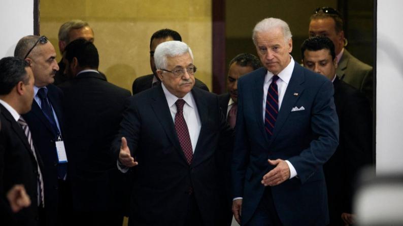 في أول رسالة من السلطة الى الادارة الامريكية .. ملتزمون مع الفصائل بما فيها حماس بدولة فلسطينية على حدود 67