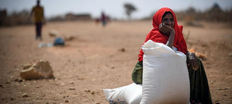 الأمم المتحدة تحذر من كارثة إنسانية في 2021