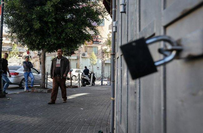 القطاع الخاص في غزة لـوطن: 22 الجاري اضراب تجاري شامل ما لم توضع خطة انقاذ
