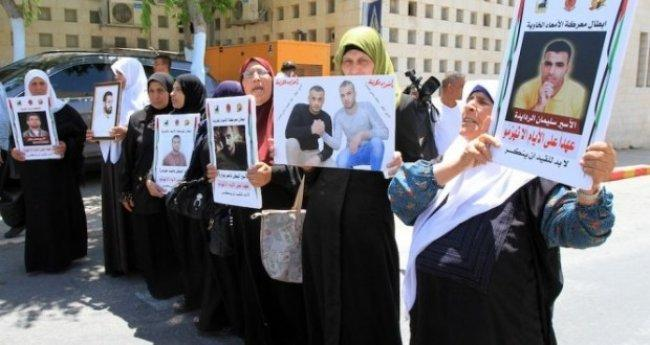 الثلاثاء المقبل.. اطلاق حملة لاسقاط قرار قرصنة الاحتلال مخصصات الشهداء والاسرى برام الله