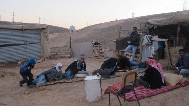 الصليب الأحمر: على إسرائيل الالتزام بالقانون الدولي تجاه الخان الأحمر