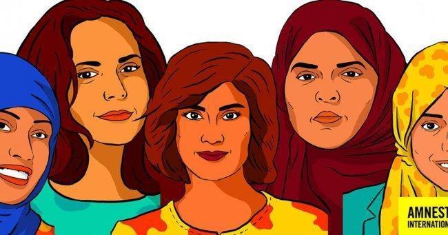 """منظمة العفو الدولية : """"عام العار"""" للسعودية .. حملة قمع المنتقدين والنشطاء الحقوقيين مستمرة"""