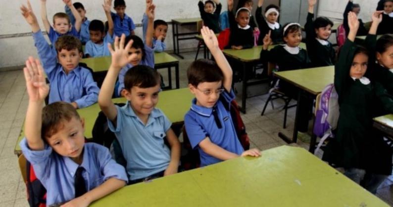 """""""التربية"""" واتحاد المعلمين يتفقان على انتظام الدوام غداً كالمعتاد"""