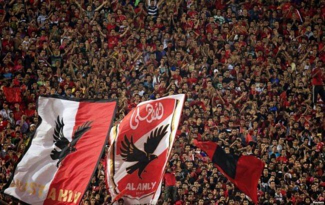 الأهلي المصري يحقق لقب الدوري المصري للمرة الأربعين في تاريخه