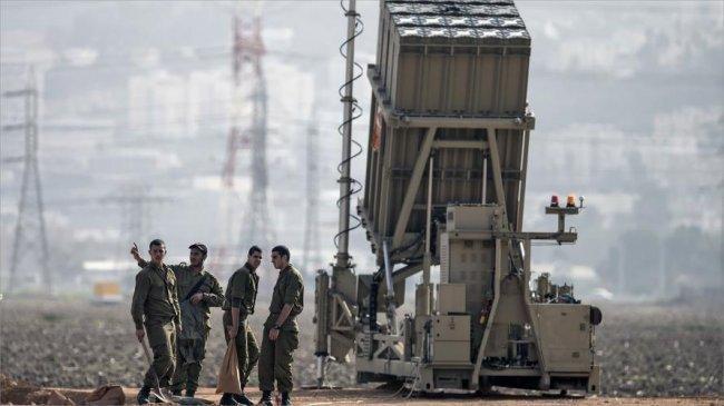 """رومانيا تبتاع """"نظام القبة الحديدية """" من إسرائيل"""