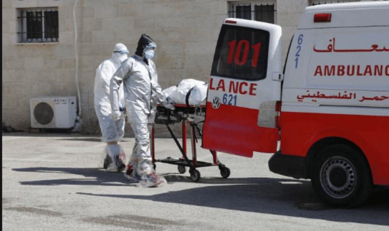 الصحة: وفاة طفل 8 اعوام من اذنا في الخليل متأثرا باصابته بفايروس كورونا