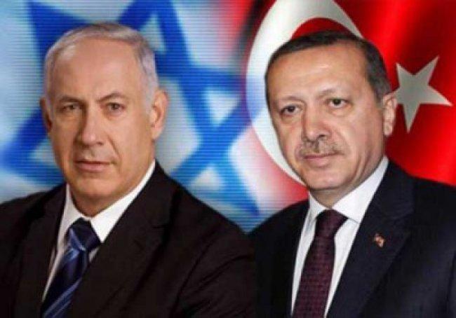 100 من ممثلي الشركات التركية زاروا اسرائيل لتحسين التبادل التجاري