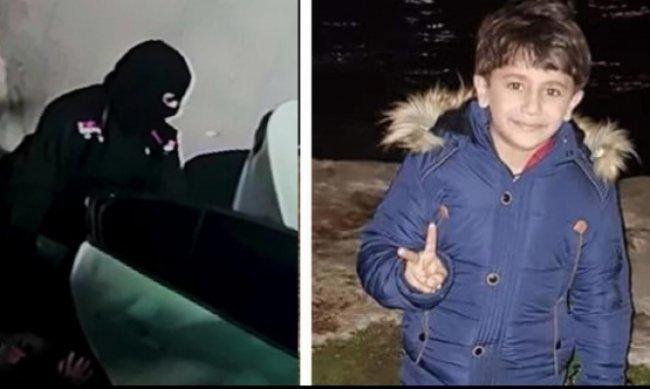 اعتقال متورطين في خطف الطفل كريم من قلنسوة