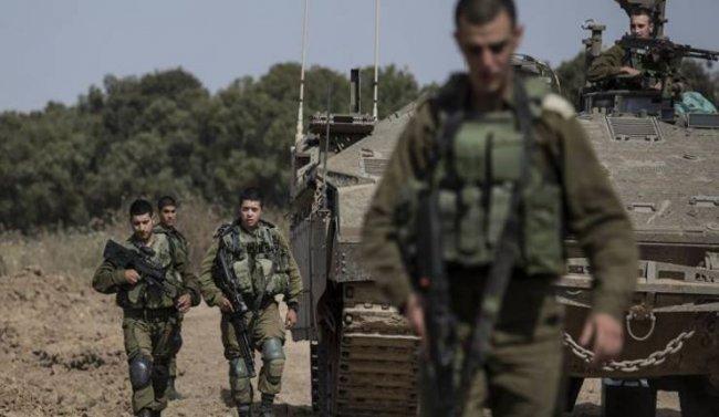 جيش الاحتلال يستنفر على حدود غزة تحسبًا لمليونية العودة