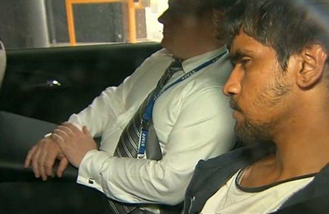 قاتل الطالبة الفلسطينية آية مصاروة بأستراليا يقر بجريمته