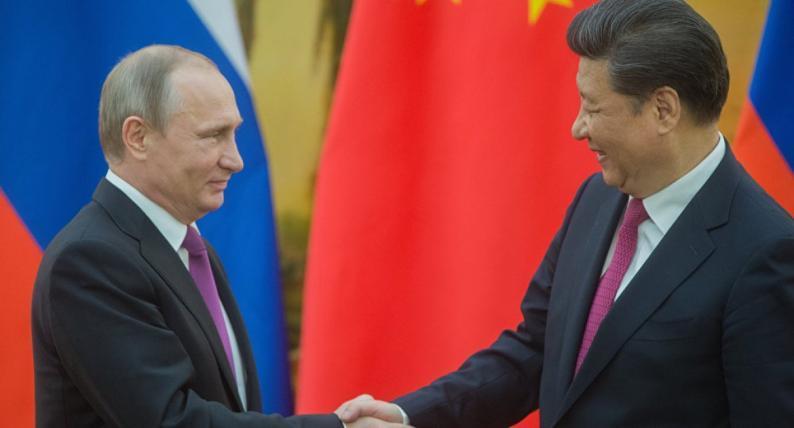 حجم التبادل التجاري بين روسيا والصين يحقق رقما قياسيا بأكثر 110 مليارات دولار
