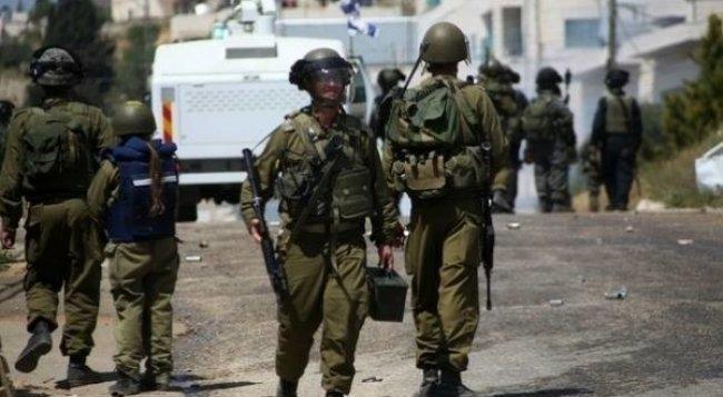 الاحتلال يستولي على منزل أثري ويحوله لثكنة عسكرية في الخليل