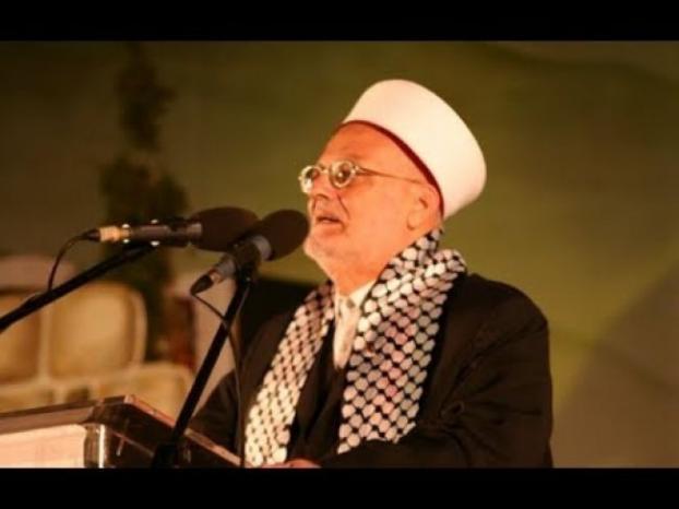 الشيخ صبري: سنمنع إسرائيل من تنفيذ قرار ترامب في القدس