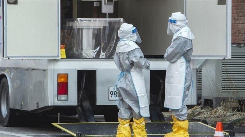 الخارجية: تسجيل حالتي وفاة بفيروس كورونا بصفوف جالياتنا في البرازيل وايطاليا