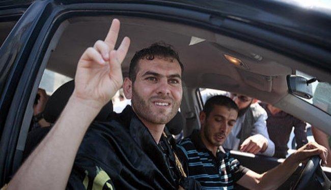الاحتلال يعتقل المحرر بلال ذياب