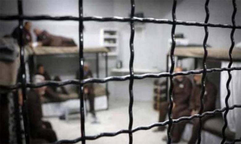 هيئة الأسرى: اصابة الأسير عماد أبو رموز بالسرطان