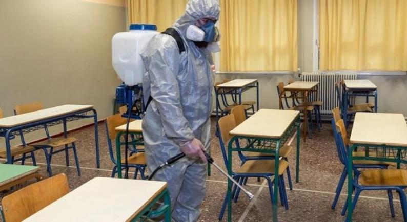 """إغلاق مدرسة حطين الثانوية للبنين في جنين لـ3 أيام بسبب """"كورونا"""""""
