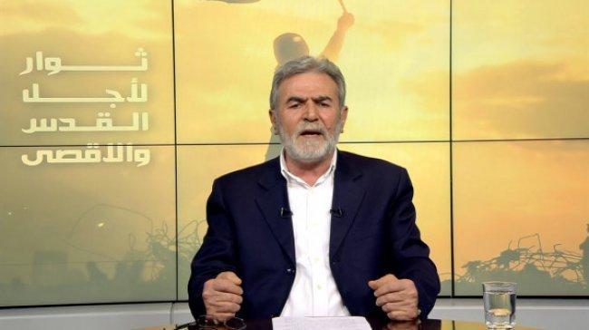 النخالة: على العمادي أن يعتذر للمقاومة وألا يوزع شهادات حسن سير وسلوك علينا
