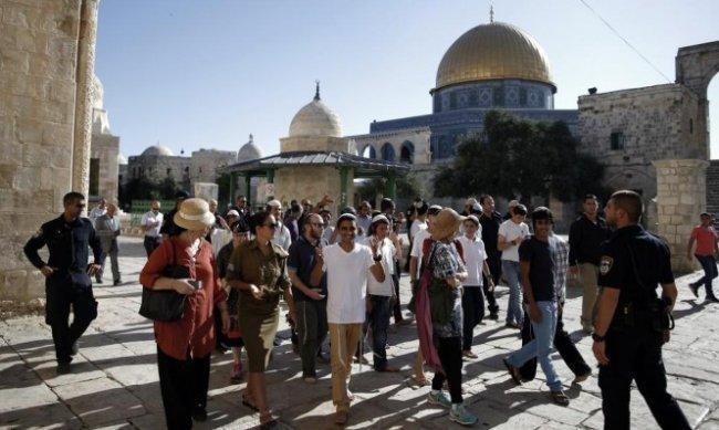الخارجية الأردنية تحذّر من أي محاولة للمساس بالواضع القائم في الأقصى