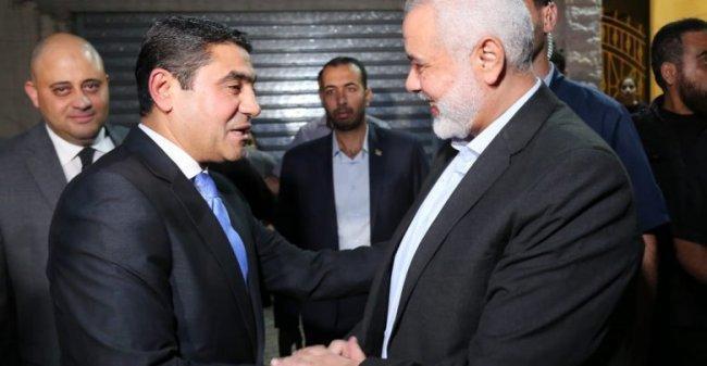 النونو: وفد من قيادة حماس يزور القاهرة قريبًا