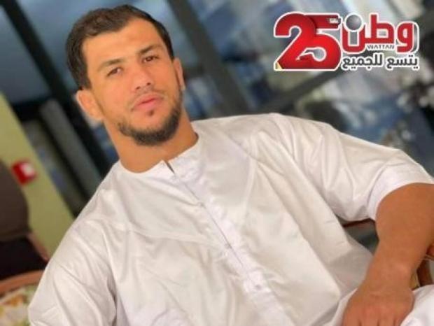 لاعب الجودو الجزائري فتحي نورين ينسحب من الألمبياد كي لا يلاقي إسرائيليا