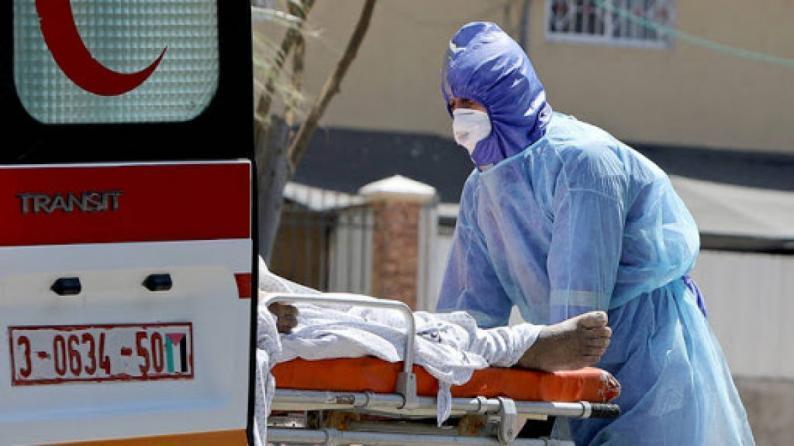 8 وفيات و504 إصابات جديدة بفيروس كورونا