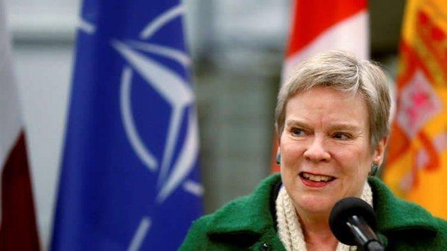 """نائبة أمين عام الحلف: انضمام قطر إلى """"الناتو"""" مهم جداً"""