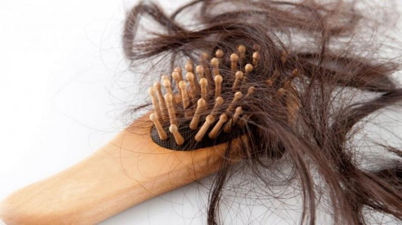 أطعمة تسبب تساقط الشعر
