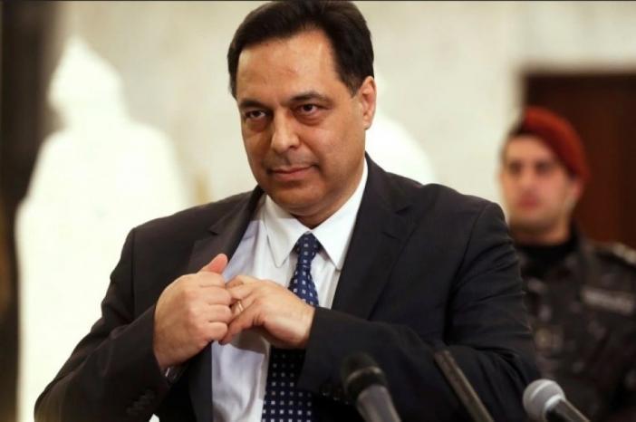رئيس الوزراء اللبناني يعلن بشكل رسمي استقالة الحكومة