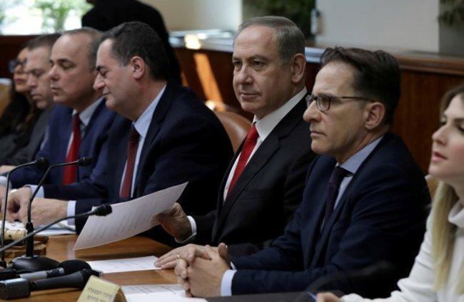 دولة الاحتلال تقرر إغلاق 7 من ممثلياتها الدبلوماسية