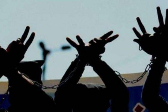 """""""المنظمات الأهلية"""": الاسرى ضحايا الاحتلال وندعو لنقل ملفهم للمحافل الدولية"""