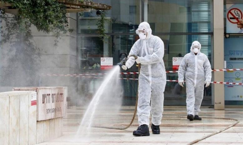 دولة الاحتلال | 432 إصابات جديدة بفيروس كورونا