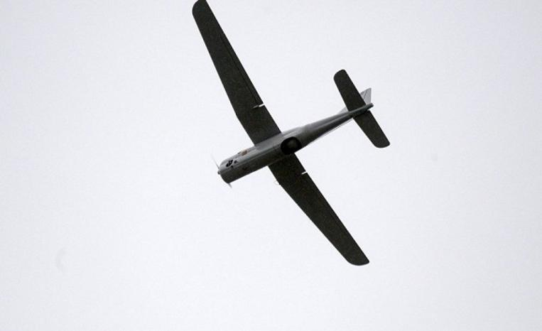 جيش الاحتلال: طائرة مسيرة اخترقت الحدود من جهة لبنان وتم إسقاطها