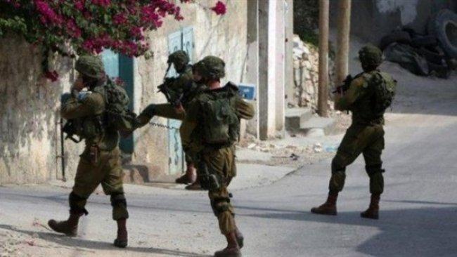 الاحتلال يقتحم منزل المقدسي وديع أبو الحمص في العيسوية