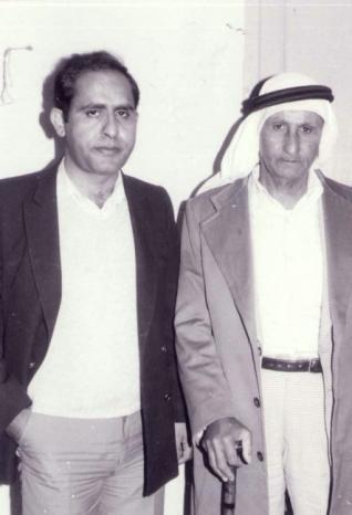 قصة حُبّ فلسطينية: (جفرا الشهيدة ،1976 ، وجفرا التراث ،1939)
