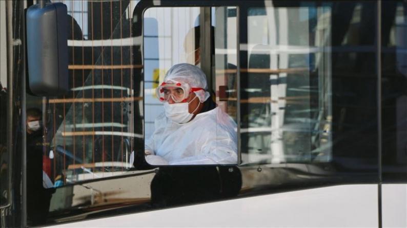 الأردن: 175 إصابة جديدة بفيروس كورونا