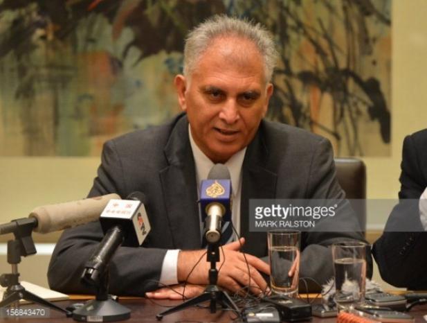 الصالحي: معيار النجاح لاجتماعات بيروت يتلخص في حكومة وحدة وطنية وعقد المجلس الوطني بمشاركة الجميع