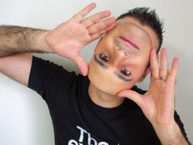 دراسة: عجز الانسان عن التحكم بعضلات وجهه العلوية تكشف كذبه بسهولة