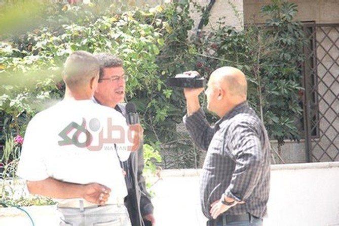النقابة تطالب الرئيس بمنع دخول الصحافيين الإسرائيليين الضفة