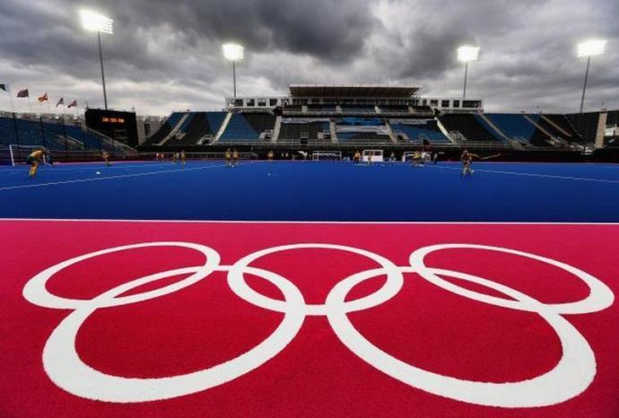 بالصور.. لندن قبل افتتاح الأولمبياد غدا