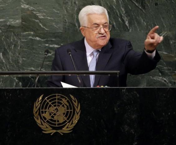 الرئيس عباس في الأمم المتحدة: الأيام القادمة آخر جولات حوارنا مع حماس وبعدها لنا كلام آخر