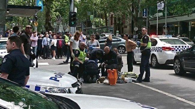 قتيل وجريحان بعملية طعن في أستراليا
