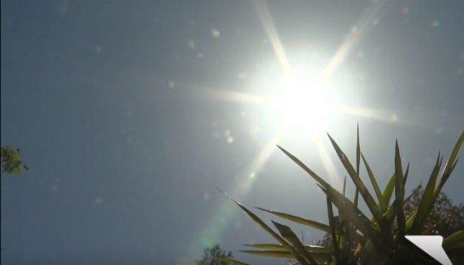 اليوم.. تتأثر البلاد بموجة هوائية حارة وتستمر حتى الاحد