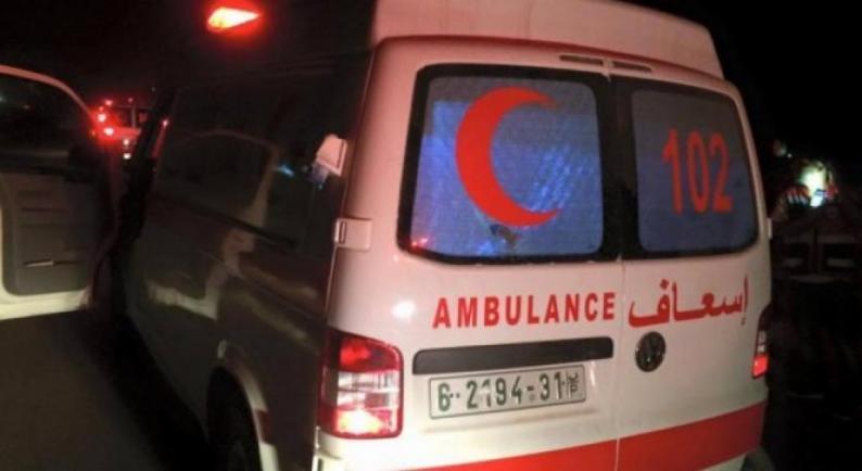وفاة مواطن في شجار ببلدة بيتونيا غرب رام الله