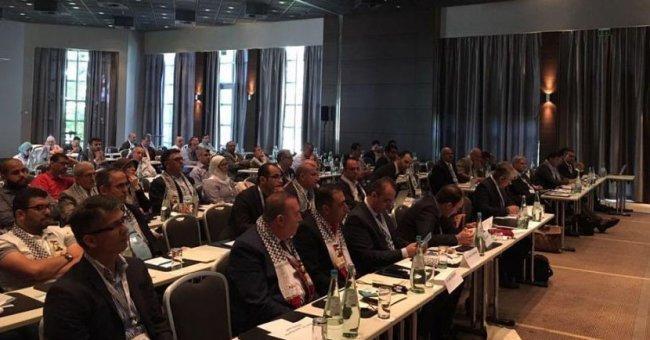 الأطباء الفلسطينيون في ألمانيا يعقدون مؤتمرهم الـ11