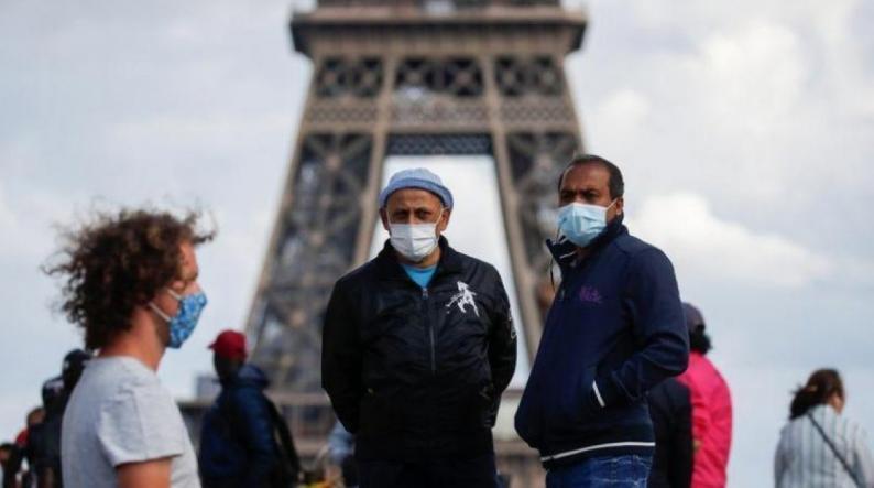 فرنسا تسجل أكبر زيادة يومية بإصابات كورونا