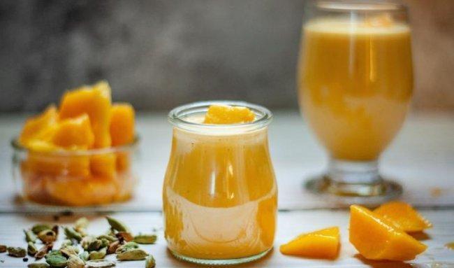 كوبان من عصير المانغو يوميا يحفظان صحة القلب